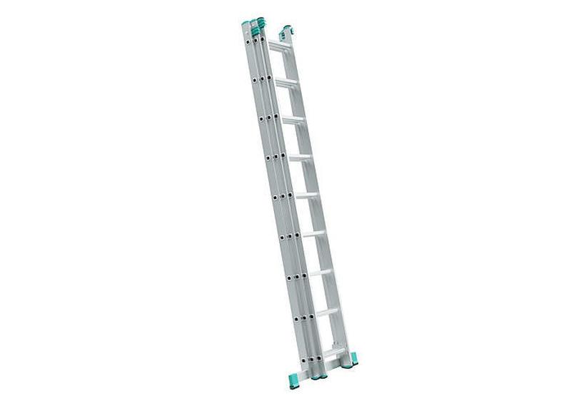ALVE 7611 Univerzálny rebrík 3x11 A315 B711