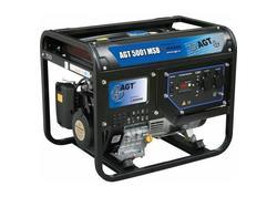 AGT 5001 MSB Benzínový generátor 230 V
