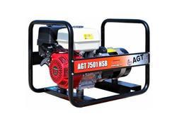 AGT 7501 HSB STANDARD Generátory 230 V