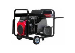 AGT 12501 HSBE R16 Benzínový generátor 230 V