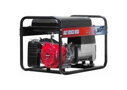 AGT 8503 HSB R26 Benzínový generátor 400 V