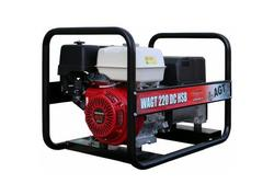 AGT 220 DC HSB Zvárací generátor 400V