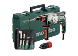 Metabo UHE 2660-2 QUICK SET Multifunkčné kladivo SDS-plus, 600697510