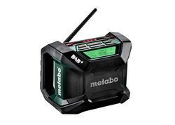 Metabo R 12-18 DAB+ BT Akumulátorové stavebné rádio, 600778850