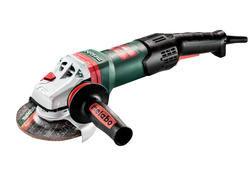 Metabo WEPBA 17-125 QUICK RT Uhlová brúska 125 mm, 601097000