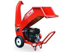 GTM GTS 900G Drvič dreva s benzínovým motorom