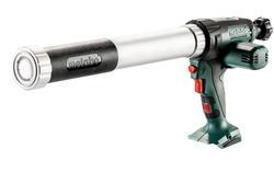 Metabo KPA 18 LTX 600 Aku Kartušová pištoľ bez aku, 601207850
