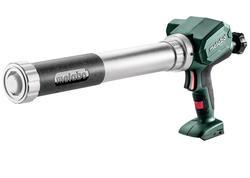 Metabo KPA 12 600 Akumulátorová kartušová pištoľ 12 V, 601218850