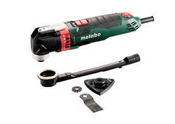 Metabo MT 400 QUICK Multitool, 601406000
