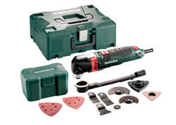 Metabo MT 400 QUICK SET Multitool, 601406700