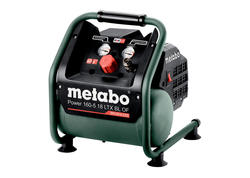 Metabo POWER 160-5 18 LTX BL OF Akumulátorový kompresor, 601521850