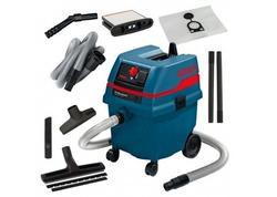 Bosch GAS 25 L SFC Professional Professional Univerzálny vysávač 0601979103