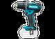 Makita DDF482Z Aku 2-rýchlostný vŕtací skrutkovač 18V