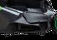 EGO POWER+ LM2021E-SP Akumulátorová Kosačka 50cm S Pojazdom S 5.0 Ah Batériou