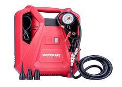Worcraft PAC11-180 Bezolejový kompresor 1100 W