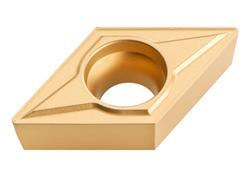 Metabo 10 otočných platničiek z tvrdého kovu s úkosom 45° ISO DCMT 11 T 304, 623560000