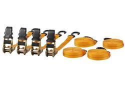 Strend Pro TRS-718 Popruh L-4.5 m bal. 4 ks 217626