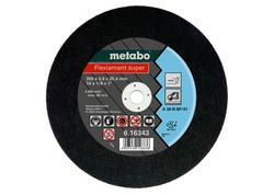 Metabo Rezný kotúč FLEXIAMANT SUPER 350x3,0x25,4 INOX, TF 41, 616343000