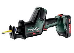Metabo SSE 18 LTX BL COMPACT Akumulátorová chvostová píla 18 V, 602366500
