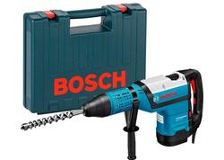 Bosch GBH 12-52 D Professional Vŕtacie kladivo SDS-Max 1 700 W, kufor 0611266100
