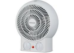 Sencor SFH 7020WH Teplovzdušný ventilátor