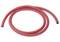 Strend Pro Hadica na víno červená, potravinárska, celogumová 12/8 mm, 150 cm