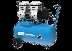 Güde AirPower 150/8/24 SILENT Kompresor