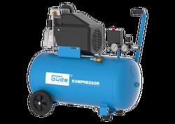 Güde 260/10/50 Kompresor 1500 W 10 bar 50 litrov