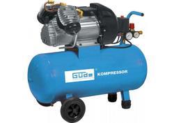 Güde 400/10/50 DG 15-SET Kompresor