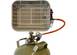 Güde GHS 4200 PIEZO Plynový žiarič