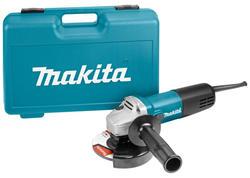 Makita 9558HNRGK Uhlová brúska 125mm, 840W