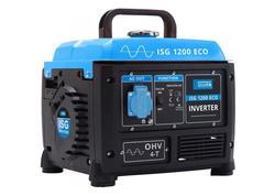 Güde ISG 1200 ECO Invertorová elektrocentrála