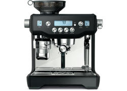 SAGE BES980BSS ESPRESSO ''THE ORACLE''