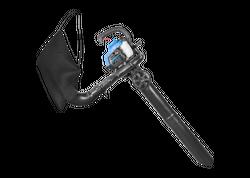 Güde GBLS 7500-26.1 Benzínový vysávač lístia