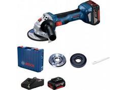 Bosch GWS 180-LI Professional Aku uhlová brúska 18V 06019H9021