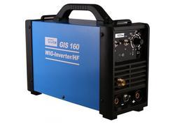 Güde GIS 160 WIG/HF Invertor