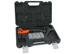 Strend Pro BT-603 Nitovacie kliešte pre matice v kufri 200 mm