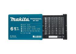 Makita P-70144 Sada bitov 61ks