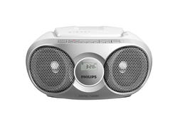 PHILIPS AZ215R/12 rádio s CD