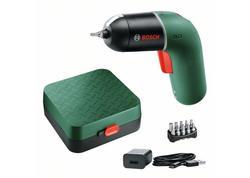 Bosch IXO 6 Aku skrutkovač 3,6V 06039C7120