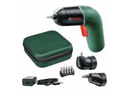Bosch Súprava IXO 6 Aku skrutkovač 3,6V 06039C7122