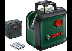 Bosch PDR 18 LI Aku rázový uťahovák 18V 0603980301