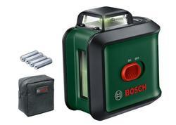 Bosch AdvancedLevel 360 Set Krížový čiarový laser 0603663B04