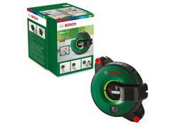 Bosch Súprava UniversalLevel 360 Premium Krížový čiarový laser 0603663E01