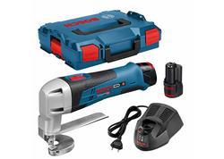 Bosch GSC 12V-13 Professional Aku nožnice na plech 12V 0601926108