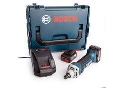 Bosch GGS 18 V-LI Professional Aku priama brúska 18V 06019B5307