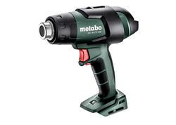 Metabo HG 18 LTX 500 Akumulátorová teplovzdušná pištoľ, 610502850