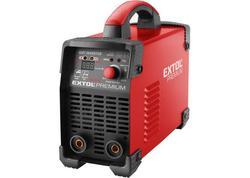 Extol Premium Invertor zvárací 10-160A, MMA, TIG, napätie na prázdno 70V, elektróda do 4mm 8896025