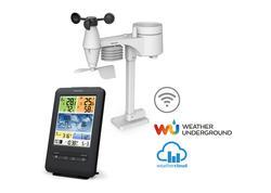 Sencor SWS 9898 WiFi Profesionálna meteorologická stanica
