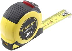 Stanley STHT36804-0 Meter Tylon dual lock 8m